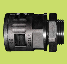 H-Series Push-Fit IP68 Straight Fittings