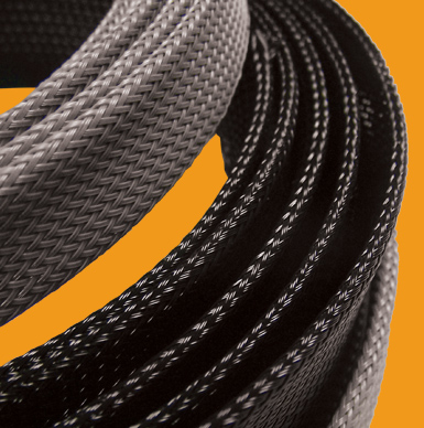 M-Series Polyester Braided Sleeving