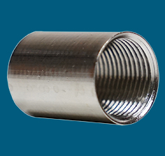 Flex-It Accessories - Metric Threaded Metal Conduit Couplers