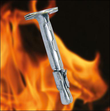 Metal Ceiling Nail